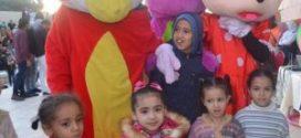 """اختتام مهرجان الطفل الأول بمدينة سرت تحت شعار """"لأنهم الأمل"""""""