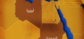 السودانيون المهاجرون في ليبيا يرفضون العودة لبلادهم