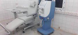 الوطنية للنفط تسلم معدات طبية لعدد من بلديات مرزق