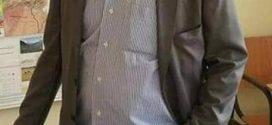 الدكتور محمد صالح في ذمة الله