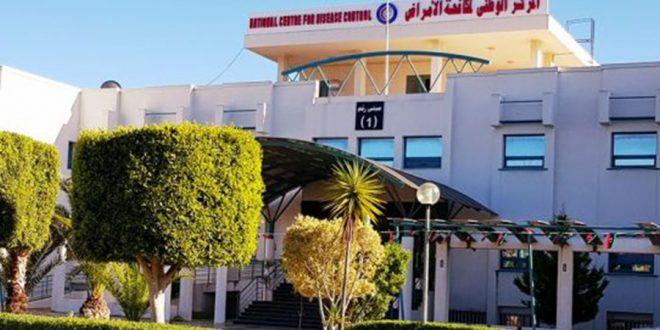 الوطني للأمراض: تسجيل إصابتين جديدتين بفيروس كورونا في ليبيا
