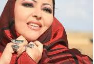 نوال غشام تشارك في إحتفالات فبراير
