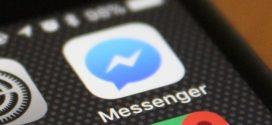 حدف الرسائل أصبح ممكنا في فيسبوك ماسنجر