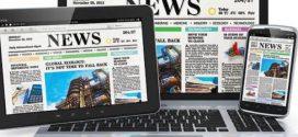 آبل تدخل سوق الصحافة الإلكترونية