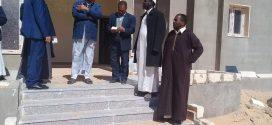"""مستشار الشؤون الاجتماعية يزور """"اوال"""" جنوب ليبيا"""