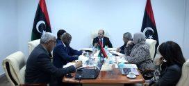 اللجنة العليا لنقل الاختصاصات تناقش عملية النقل من الوزارات إلى البلديات