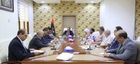 لجنة الطوارئ تناقش إنشاء مراكز دائمة للإيواء