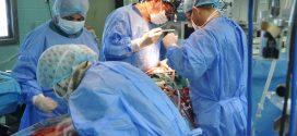 30 عملية قلب مفتوح بالمستشفى الجامعي طرابلس خلال شهرين
