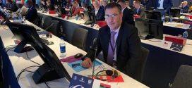 كونجرس أتحاد البحر المتوسط لكرة اليد ينتخب الفوناس نائبا للرئيس