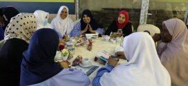 مستشفي ابو سليم يقيم احتفالية بمناسبة اليوم العالمي للتمريض