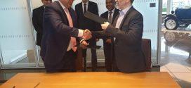 المؤسسة الوطنية للنفط وشركة شلمبرجير تعتزمان إنشاء مركز تدريب وتطوير بمدينة بنغازي