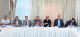 الوطنية للنفط وشركة نفوسة تدرس إدخال حقل شمال الحمادة لخط الإنتاج في 2021