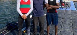 المنتخب الليبي للتجديف ينهي تدريباته أستعدادا لدورة الألعاب الأفريقية