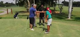 ليبيا تشارك بالبطولة العربية للجولف بالقاهرة