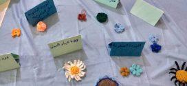 (فن الديكوباج ) موضوع دورات تدربيبة للمرأة بدرج