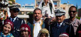 كرنفال العاصمة للسلام في النسخة التانية
