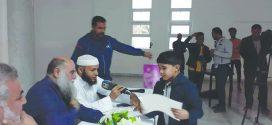 اختتام دورة القرآن الكريم ببلدية عين زارة