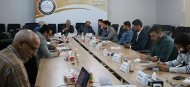 انطلاق مشروع التطــوير المؤسسي ببلدية مصراتة