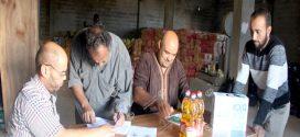 عميد بلدية قصر الخيار :نعمل على صرف الميزانية  لتقديم الخدمات