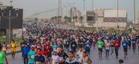 نصف الماراثون  طرابلـــــس: تركض رغم الآلام