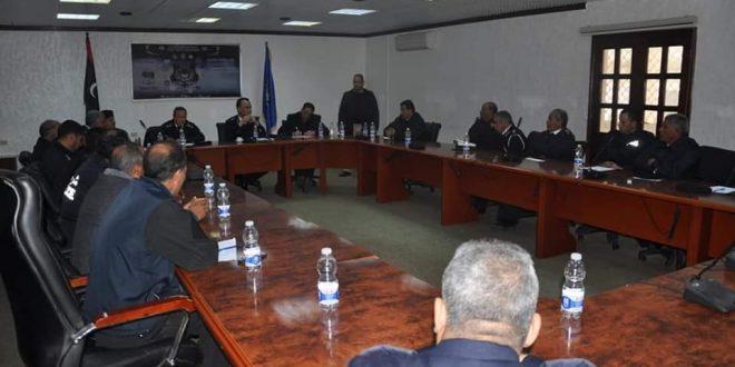 مدير أمن الجفارة: الاشتباكات في المنطقة تخلق بيئة خصبة للخارجين عن القانون