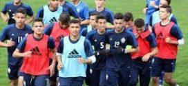 منتخب ليبيا للشباب يواصل معسكره الاستعدادي بتونس