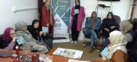 فبراير تستضيف أطباء لحملة توعية طبية :  بناء المجتماعات تبدا بسلامة المـرأة