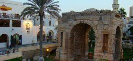 بيع وشراء املاك المدينة القديمة  معالم ليبيا الأثرية تتعرض للسرقة .. وإرثنا التـاريخي في مهب الريح