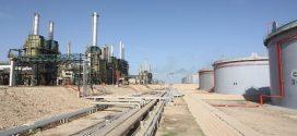 الزاوية لتكرير النفط تعلن توقف عمليات التكرير بالمصفاة