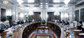 حكومة الوفاق توافق مبدئياً على رفع الدعم عن المحروقات