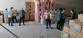 وزارة الصحة ترسل قافلة طبية مجهزة تضم أطباء طوارئ إلى مدينة سبها