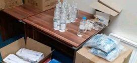 مستلزمات طبية وأدوية للمراكز الصحية الحوامد