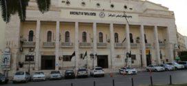 بلدية طرابلس المركز تتسلم دفعة جديدة من المساعدات الوقائية