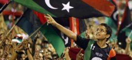 أننا يا ليبيا لن نخذلك …