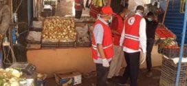 بلدية الغريفة تقيم حملة توعوية