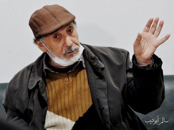 """يوسف الغرياني """"سيرة مبدع"""""""